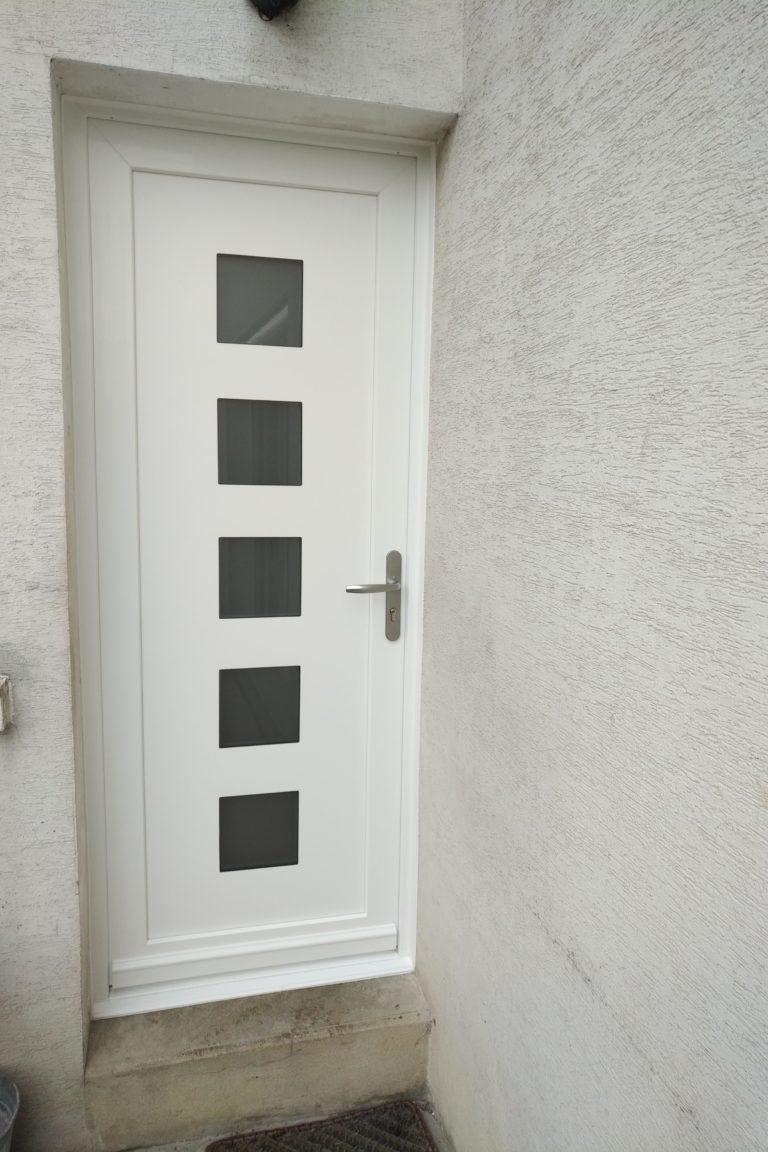 Porte PVC - Modele SPOKANE
